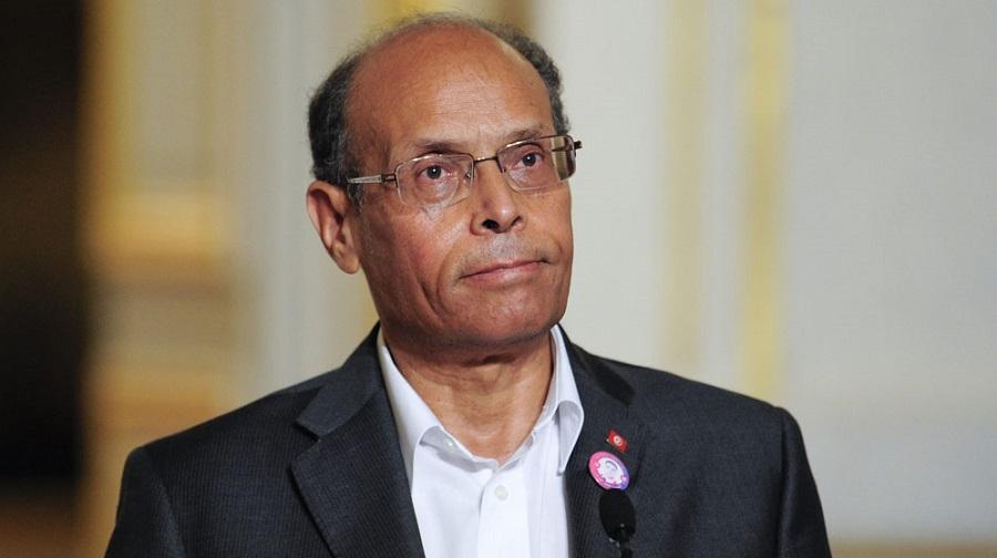 Marzouki Washington