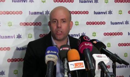 JSK : réunion d'urgence après l'élimination du club en 32es de finale
