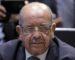 Messahel prend part au Caire aux travaux de la 151e session ordinaire du Conseil de la Ligue arabe