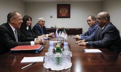 Moscou : «Le poids et le rôle de l'Algérie lui permettent d'intégrer les Brics»