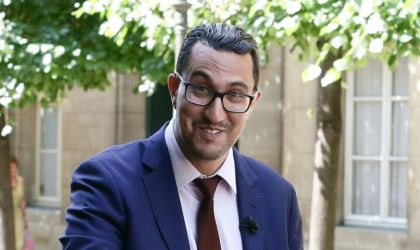 Le député M'jid El-Guerrab : «Quand je vais en Kabylie, je parle en berbère»