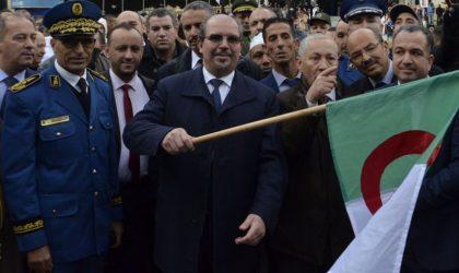 Tirs croisés contre le ministre : Aïssa résiste à une offensive salafiste