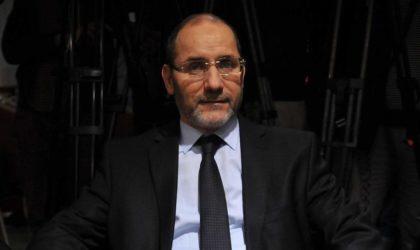Pourquoi le MSP se hâte de soutenir l'appel au dialogue de Gaïd-Salah