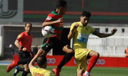 Coupe de la CAF : Ahli Benghazi – NAHD en 16e de finale