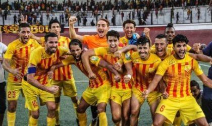Compétitions africaines interclubs : les Algériens fixés sur leurs adversaires vendredi