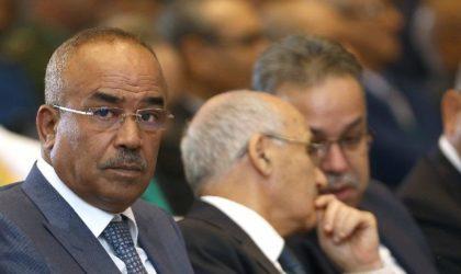 Noureddine Bedoui au Maroc : une normalisation à sens unique ?