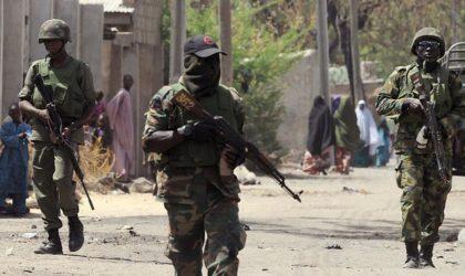 Nigeria : 14 militaires tués par Boko Haram