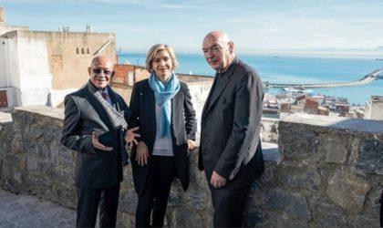 Des citoyens à l'architecte Jean Nouvel : «Abandonnez le projet de restauration de La Casbah !»