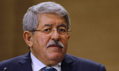 Comment le discours d'Ouyahia aux walis a plombé l'économie