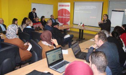 «Le journalisme numérique : une nouvelle méthode du journalisme et de l'homme numérique»