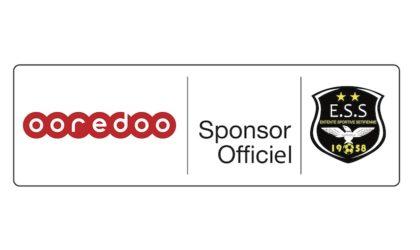 Ooredoo encourage l'ES Sétif à la veille de son match en Coupe arabe des clubs champions
