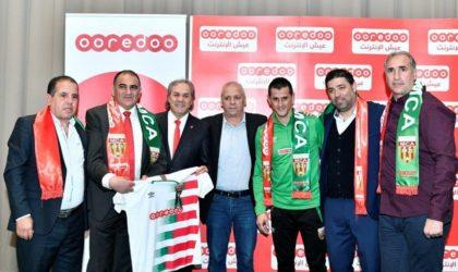 Ooredoo récompense ses partenaires de la région Centre en présence des représentants du MCA