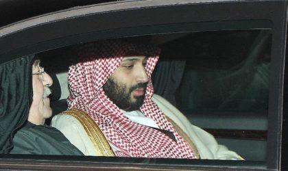 Le Prince héritier saoudien Mohammed Ben Salmane achève sa visite officielle en Algérie