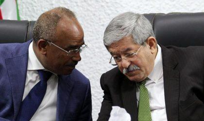 Pourquoi Ouyahia réitère maintenant son rejet d'un report de la présidentielle