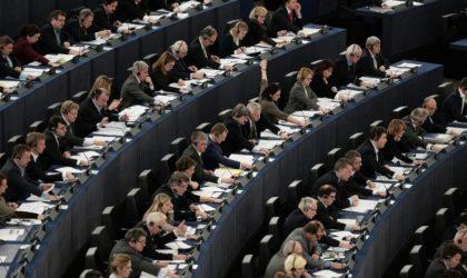 Le Front Polisario s'insurge contre le Parlement européen : «Honte à vous !»