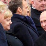 Poutine ambassadeur