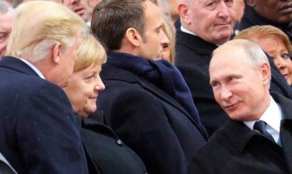 L'ambassadeur de Russie à Alger : «L'Occident a perdu ses repères»