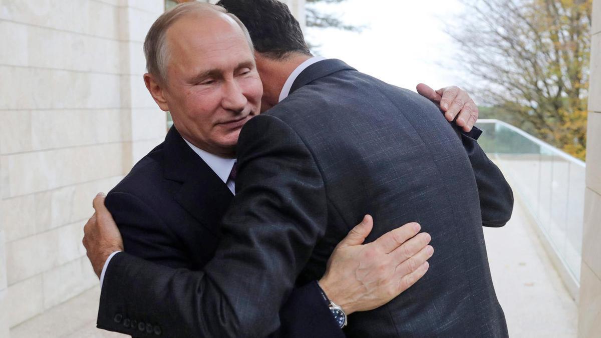 Poutine homme