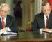 Gorbatchev salue le rôle de George W. H. Bush dans la fin de la Guerre froide
