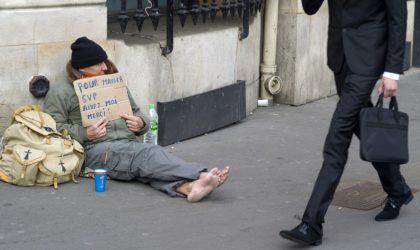 La France légitime contre la France légale