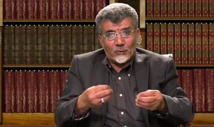 Un théologien algérien accuse les exégètes musulmans d'avilir le Prophète