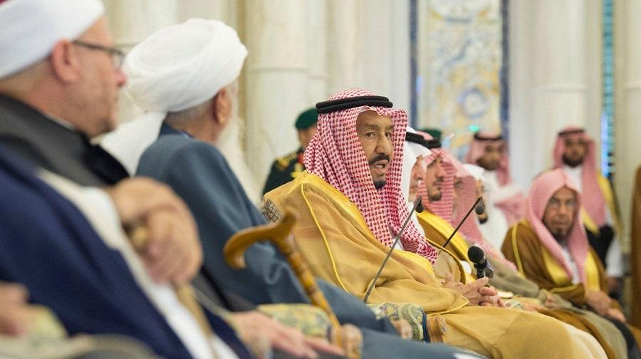Saudi rois