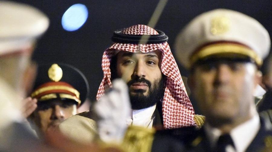 Saudi Salmane