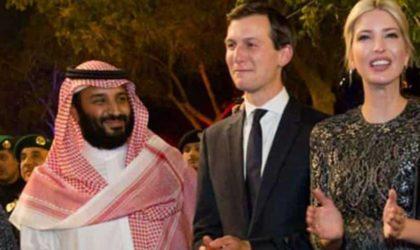 Assassinat de Khashoggi: ce que le gendre de Trump a conseillé à Ben Salmane