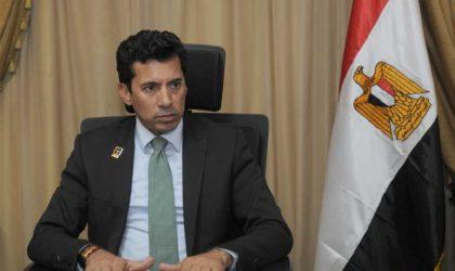 L'Egypte se dit «prête» à organiser la CAN-2019