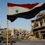Syrie Damas