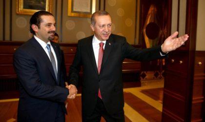 Le président syrien met Erdogan, Hariri et Al-Qaradawi sur la liste noire