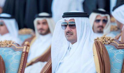 Il n'ira pas au sommet de Riyad du CCG : l'émir du Qatar nargue l'Arabie Saoudite