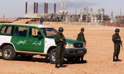 Londres : «L'Algérie a rétabli la sécurité après l'attaque de Tiguentourine»