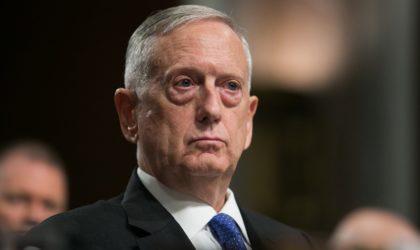 Etats-Unis : le ministre de la Défense Jim Mattis démissionne