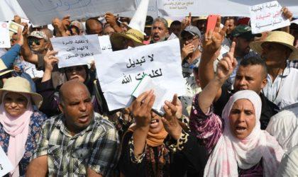 Egalité dans l'héritage en Tunisie : les religieux préparent la riposte