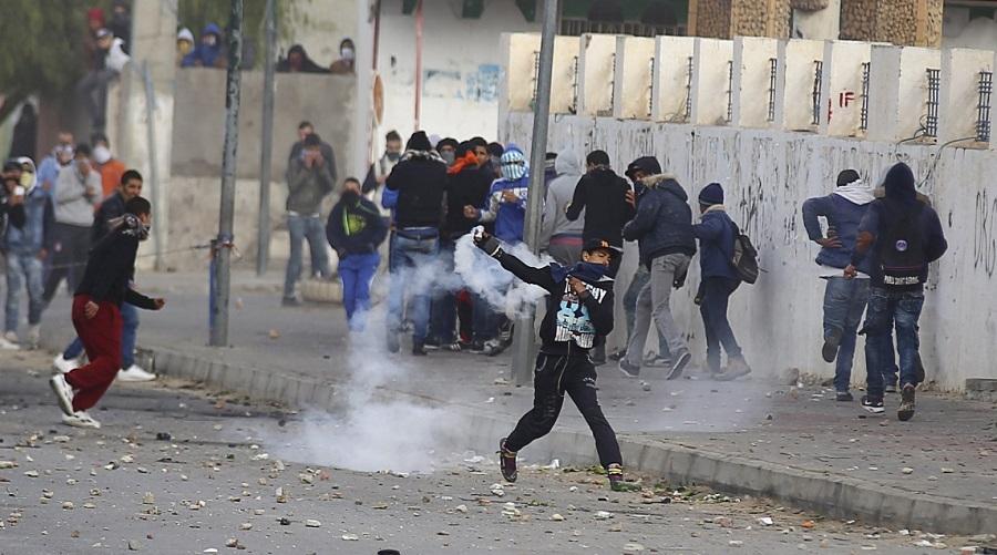 Tunisie Bouaziz