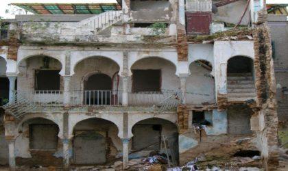 Du nouveau pour le projet de sauvegarde de la Casbah d'Alger