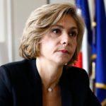 Valérie Pécresse Casbah d'Alger