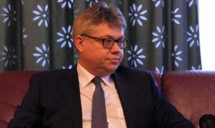 L'ambassadeur de Russie : «On attend l'aval pour vendre notre blé à l'Algérie»