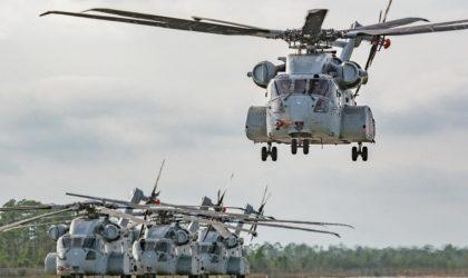 Gel des ventes d'armes à Riyad : le grand mensonge allemand