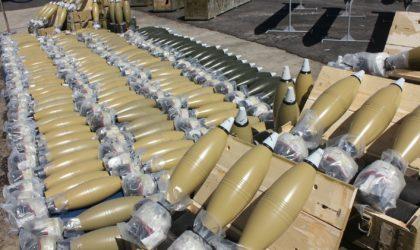 Les pays européens appelés à refuser toute exportation d'armes à destination du Maroc
