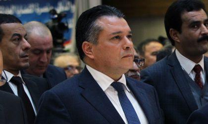Les insinuations de Bouchareb qui accentuent le doute sur la présidentielle