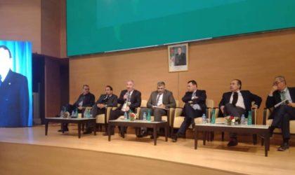 Le groupe est présent sur trois continents: Condor participe à la Rencontre nationale sur l'exportation