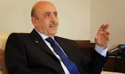 Le chef de la Sûreté syrienne en visite en Égypte