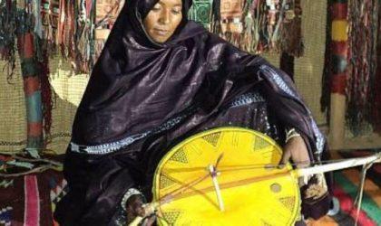 Voix de femmes à Béchar
