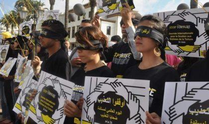 Amnesty et HRW : «La torture est une pratique courante au Maroc»
