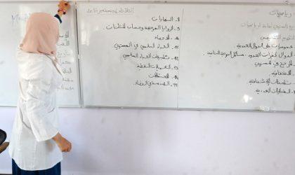 Education nationale : la formation des nouvelles recrues suspendue durant les vacances