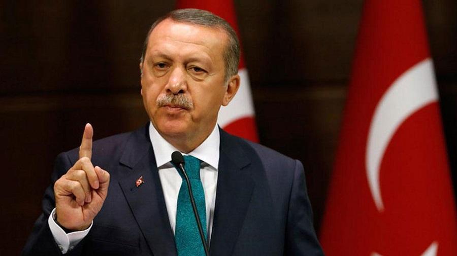 Erdogan Aribi Mokri