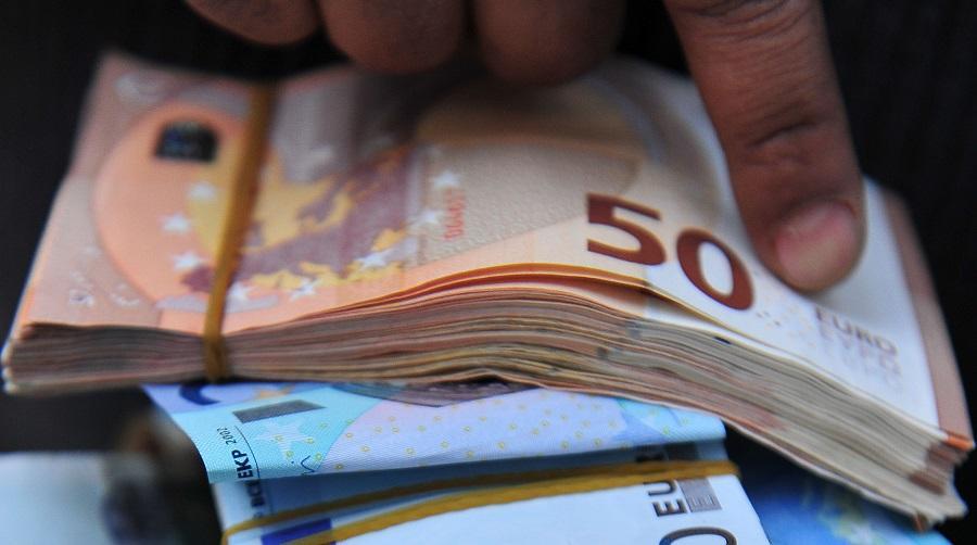 euros faux
