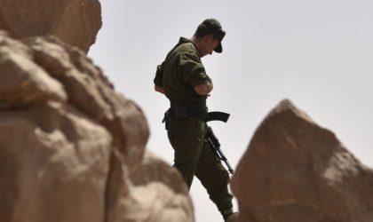 Hassan Aribi sabote le travail des services de sécurité à Tamanrasset